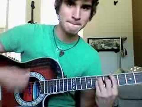 XW-Abre mis Ojos-Guitarra