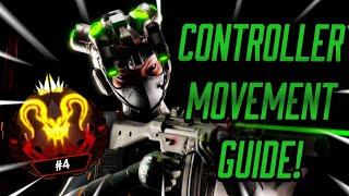 Apex Controller Movement Guide! Full Apex Predator Console Movement Tips!