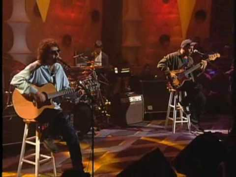 Entre Canibales - Soda Stereo - Unplugged