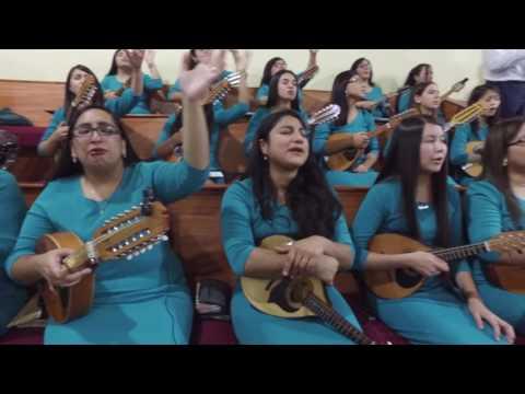 Que alegria es ser de Cristo Coro Catedral Ipechi Curico