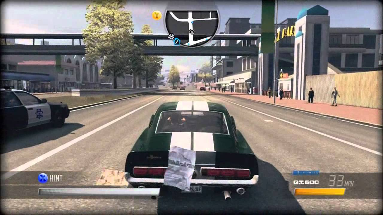 Driver Pc Spiel