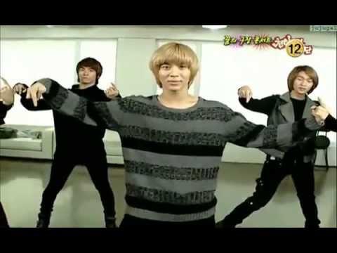 [TH-sub] ชายนี่สอนเต้น (1-3)