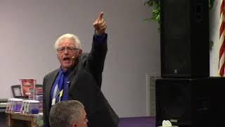 Circle Assembly of God 03-18-18 Morning Service Pastor John Lawson