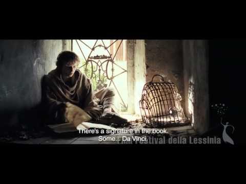 LEGENDA O LIETAJÚCOM CYPRIÁNOVI - 17th Film Festival della Lessinia