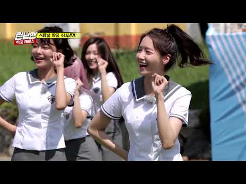 [RunningMan] Ep363_Girls' Generation