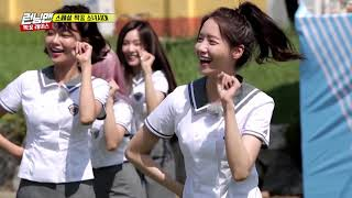 [RunningMan] Ep363_Girls' Generation