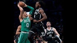 2021 NBA Eastern Conference Finals: Boston Celtics Win vs Brooklyn Nets in 7 Games!