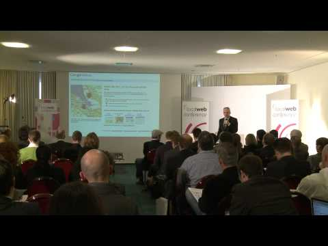 Vortrag: Herausforderungen und Chancen für lokale Inhalteanbieter