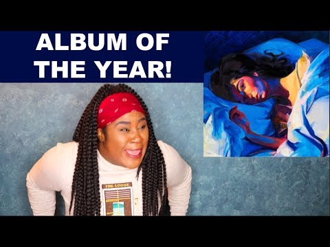 Lorde - Melodrama Album |REACTION|
