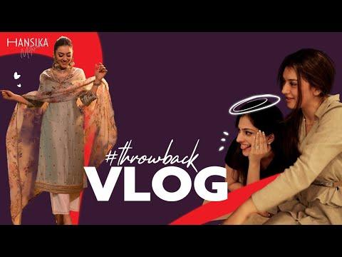 A big fat Indian wedding- Hansika Motwani