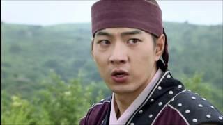Jumong, 25회, EP25, #01
