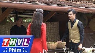 THVL | Phận làm dâu - Tập 4[2]: Cậu Hai ra lệnh mở kho phát gạo khiến bà Hội đồng nổi giận