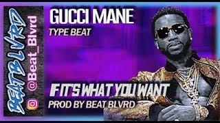 GUCCI MANE x BRUNO MARS x WIZ KHALIFA x ZAYTOVEN Type Beat - IF IT'S WHAT YOU WANT @Beat_BLVRD