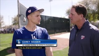 30 Clubs in 30 Days: Dodgers | Dodgers Spring Training 2019