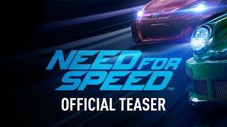 ايسو فيديو | esso Videoالتريلر الرسمي للعبه Need For Speed Teaser