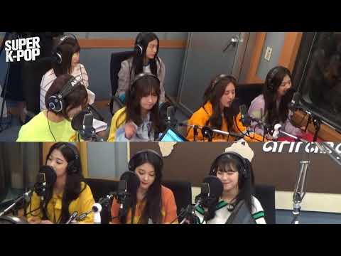 [Super K-Pop] 프로미스 나인 (fromis_9) - To Heart
