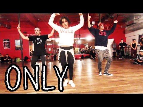 Baixar ONLY - @NickiMinaj ft @LilTunechi @Drake & @ChrisBrown | @MattSteffanina Dance Choreography
