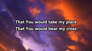 Phil Wickham - This is Amazing Grace - Instrumental with lyrics
