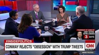 George Conway hits Trump over travel ban tweet