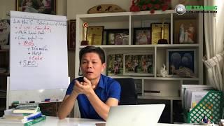 07 Kỹ năng quan trọng để thành công kinh doanh online - [Be Training - Nguyễn Thái Duy] - bài 156