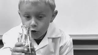 #Science Baby Higgins Edition