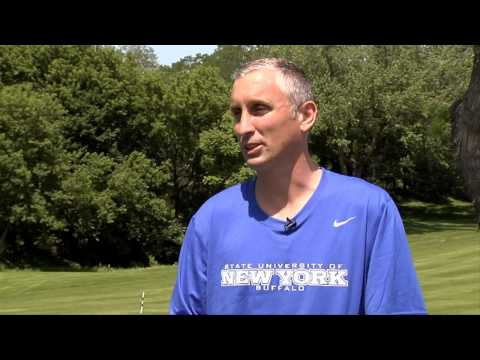 Herd It - UB Men's Basketball Head Coach Bobby Hurley - YouTube