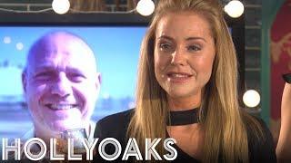 Hollyoaks: Cindy's Speech