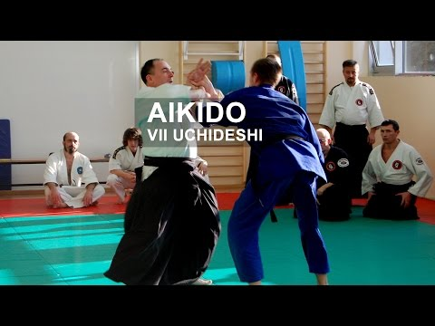 International Aikido Academy | VII Uchideshi 2017