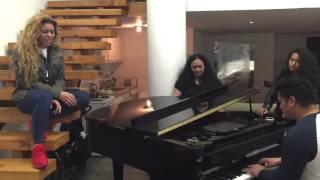 Dinah Jane covers Emotions by Mariah Carey
