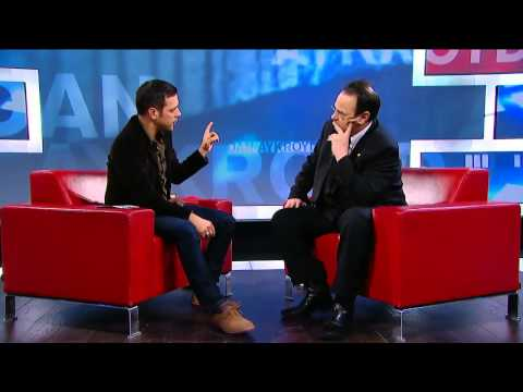 Dan Aykroyd On George Stroumboulopoulos Tonight: INTERVIEW ...