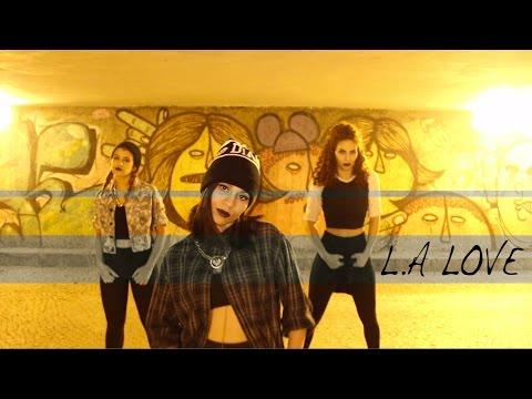 Baixar Fergie - L.A.LOVE (la la) | Walber Brayner Choreography | @walberbrayner @fergie