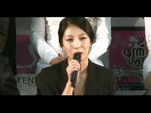 BoA Part - SMTOWN LIVE in TOKYO SPECIAL EDITION Opening Ceremony