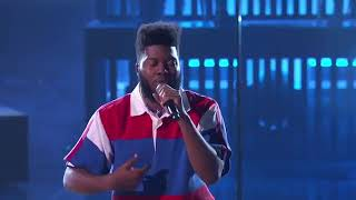Thunder Young Dumb   Broke Medley Live On The American Music Awards   2017