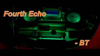 The Fast And The Furious: Soundtrack - Fourth Echo (Unreleased)