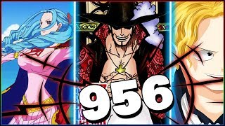The DEVASTATING Impact Of The Reverie - One Piece Chapter 956