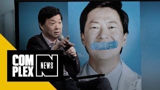Ken Jeong Saves Woman Suffering Seizure During His Stand-Up Set