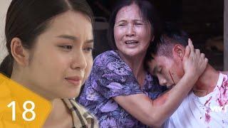 Đi Qua Mùa Hạ tập 18 | Nữ sinh nghèo nuốt nước mắt, gồng mình gánh vác cả gia đình