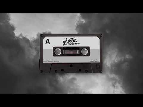 Ariana Grande - ghostin (orchestral version) [Live Studio Concept]