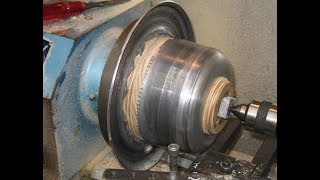 70% of people do not know about this technology   Metal Spinning