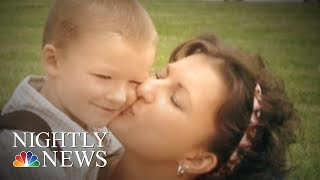 ADHD A Biological Condition, Not Just Behavioral, New Research Shows | NBC Nightly News