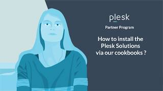 How to install Plesk Business Solutions via cookbooks