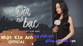 (Karaoke) Đời Nó Bạc | Nhật Kim Anh