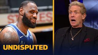 LeBron James has eclipsed Michael Jordan off the court — Skip Bayless | NBA | UNDISPUTED