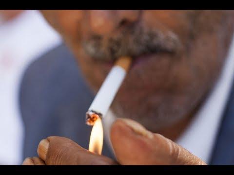 كم ينفق الفلسطينيون على التدخين سنوياً ؟