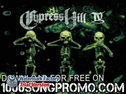 cypress hill - steel magnolia (feat. barron  - IV