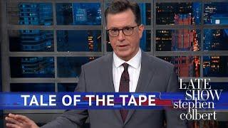 Stephen Breaks Down Michael Cohen's Recording Of Trump