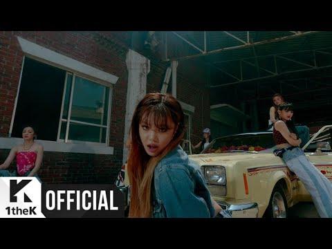 [MV] (G)I-DLE((여자)아이들) _ Uh-Oh