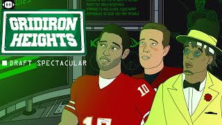 Veteran QBs Are Desperate to Keep Their Jobs | Gridiron Heights Draft Special