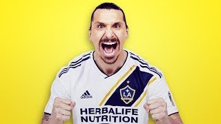 Zlatan Ibrahimovic: The most egotistical player ever | Oh My Goal