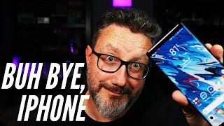 Note 9 After 72 Hours | Buh Bye, iPhone
